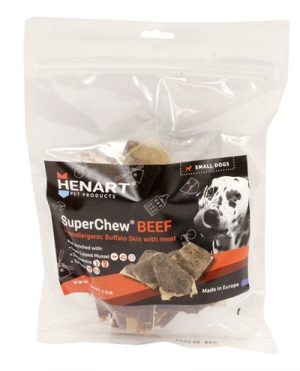 Henart superchew beef (M/L 300GR)