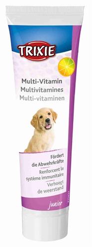 Trixie multi-vitamine pasta puppy (100 GR)