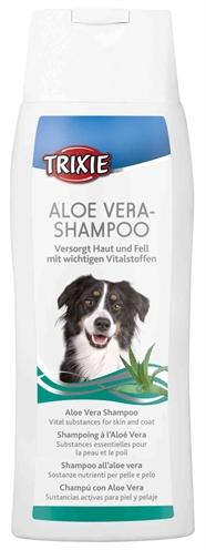 Trixie shampoo aloe vera (250 ML)