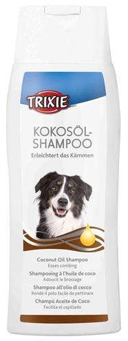 Trixie shampoo kokosolie (250 ML)