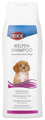 Trixie shampoo puppy (250 ML)