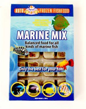Ruto marine mix (100 GR)