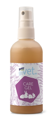 Bunny nature govet care gel (100 ML)