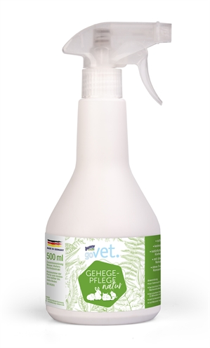 Bunny nature govet cage care nature (500 ML)