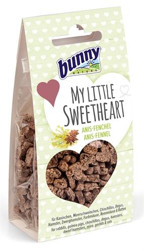 Bunny nature my little sweetheart anijs / venkel (30 GR)
