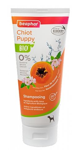 Beaphar bio shampoo puppy (200 ML)