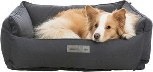 Trixie hondenmand farello zwart (60X50 CM)