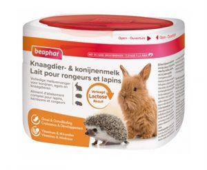 Beaphar konijn/knaagdiermelk (200 GR)