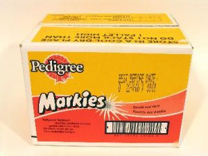 Pedigree koek markies mini (12,5 KG)