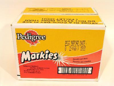 Pedigree koek markies mini (12,5 KG)