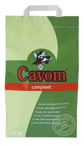 Cavom compleet (5 KG)
