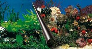 Ebi foto achterwand stone+coral (60X30 CM)