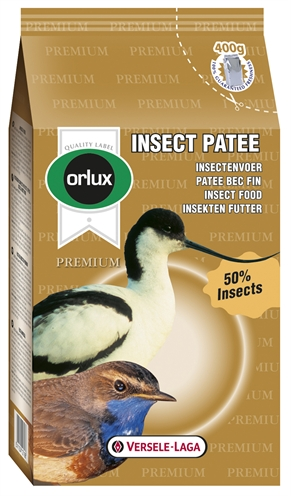 Orlux premium insect patee (400 GR)
