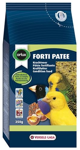 Orlux forti patee krachtvoer (250 GR)