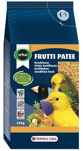 Orlux frutti patee krachtvoer (250 GR)