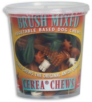 Antos mixed brush (50 ST)