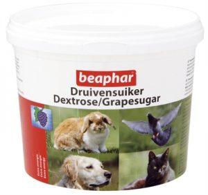 Beaphar druivensuiker (500 GR)