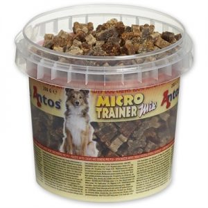 Antos micro trainers mix (200 GR)