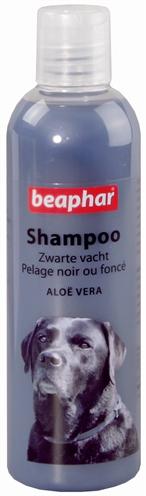 Beaphar shampoo hond zwarte vacht (250 ML)