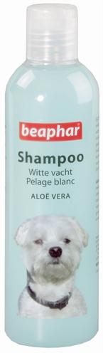 Beaphar shampoo hond witte vacht (250 ML)