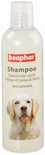 Beaphar shampoo hond glanzende vacht (250 ML)