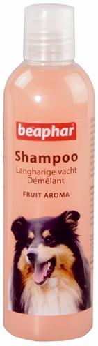 Beaphar shampoo hond langharige vacht (250 ML)