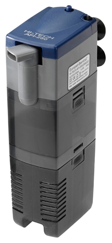 Ebi binnenfilter aquafilter (250 250-400 L/H)