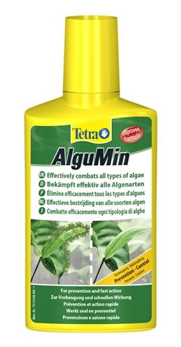 Tetra aqua algumin algenremmer (100 ML)