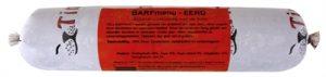 Barfmenu eend hondenvoer (10X500 GR)