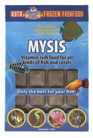 Ruto red label mysis (100 GR)