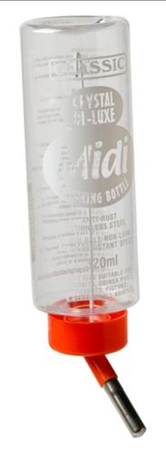 Classic drinkfles plastic cavia (320 ML)
