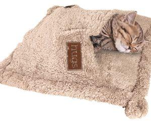 Happy pet kattenslaapzak hugs snuggle (50 CM)