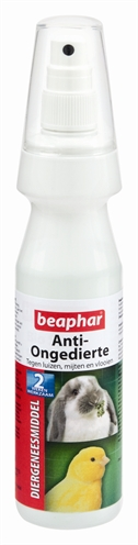 Beaphar ongediertespray (150 ML)