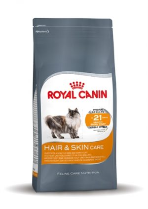 Royal canin hair & skin (400 GR)