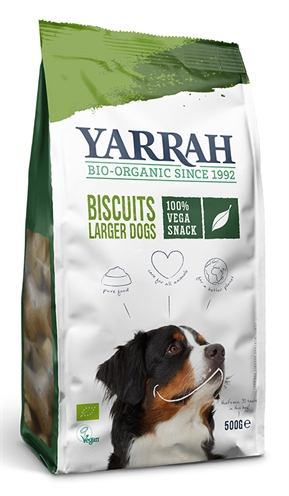 Yarrah dog vegetarische koekjes (500 GR)