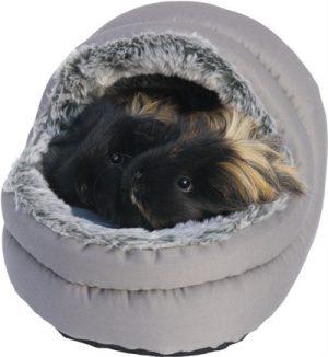 Snuggles tweezijdig bed knaagdier (24X23X21 CM)
