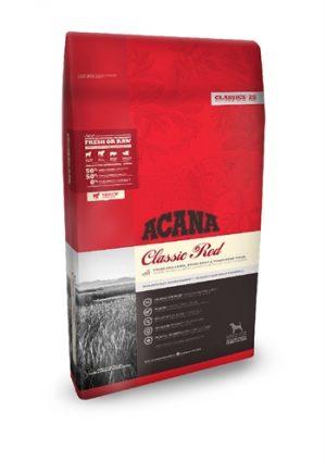 Acana classics classic red (17 KG)