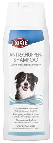 Trixie shampoo anti-roos (250 ML)