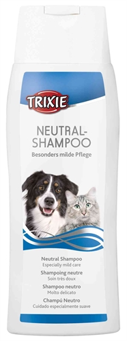 Trixie shampoo neutraal (250 ML)