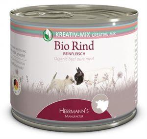 Herrmanns bio pure beef (200 GR)