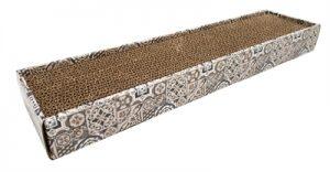Croci krabplank homedecor textuur maiolica (48X12,5X5 CM)