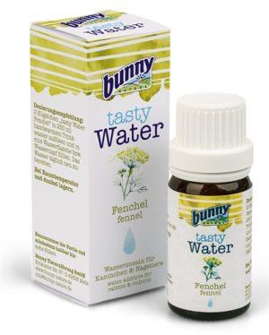 Bunny nature tasty water venkel (10 ML)