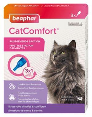 Beaphar catcomfort spot on (3 PIP)