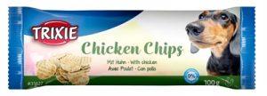 Trixie chicken chips (100 GR)
