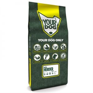 Yourdog duitse herder senior (12 KG)