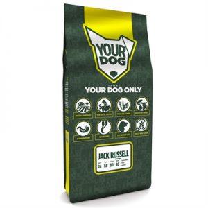 Yourdog jack russell senior (12 KG)