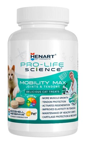 Henart pro life science mobility max gewricht en pees (75 GR 125 TBL)