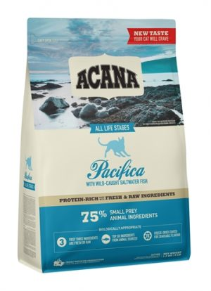 Acana cat pacifica (1,8 KG)