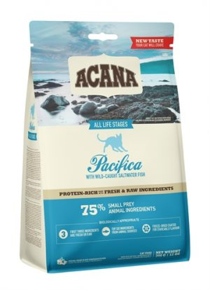 Acana cat pacifica (4,5 KG)