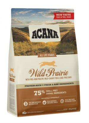 Acana cat wild prairie (1,8 KG)